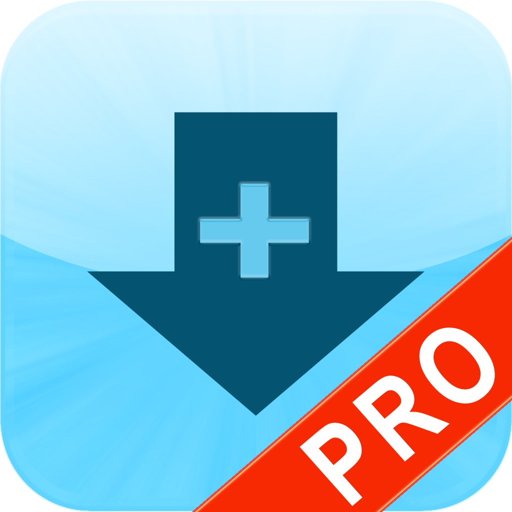 iDownloads PLUS PRO - Downloader and iDownload Manager - Amad...