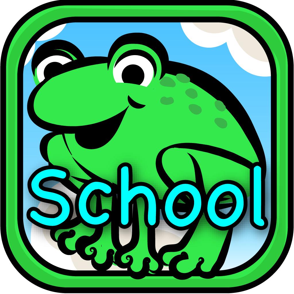 Frog Game – SCHOOL
